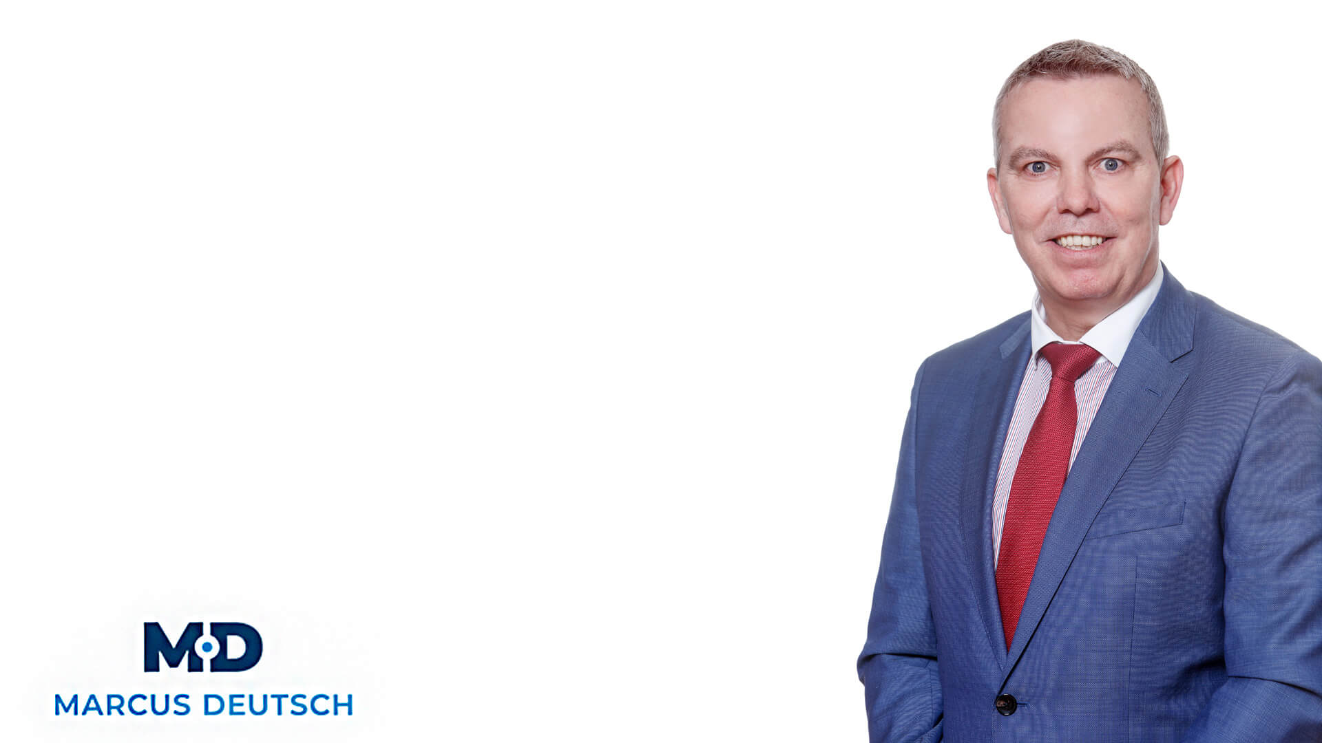 Marcus Deutsch | Businessfotografie
