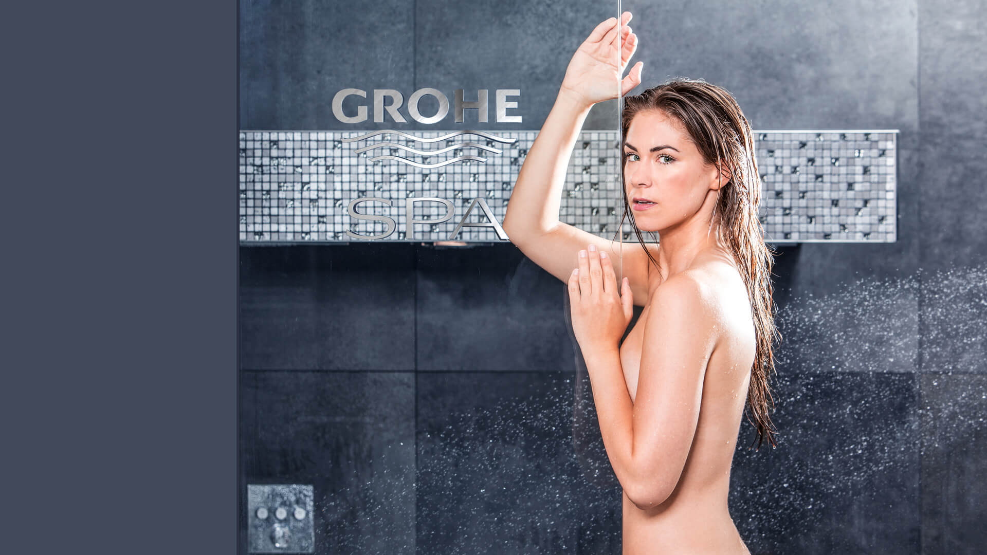 Lusebrink Grohe Spa | Businessfotografie